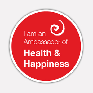 Nova Jade* ~ Ambassador For Health + Happiness!