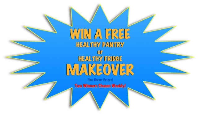 FreeHealthyPantryWeekly