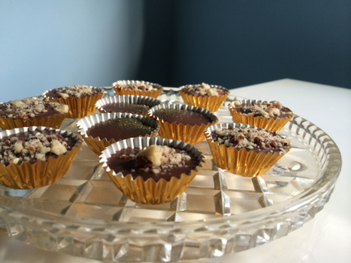 chocolate-peanut-butter-cups