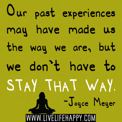 Past-Experiences