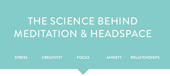 Headspace Science